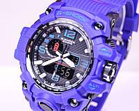 Часы наручные Casio G-SHOCK GPW-1000 копия