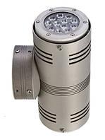 Основные источники света: светильники, прожекторы, лампы.