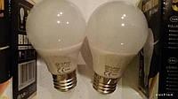 Лампа светодиодная лампочка 5W E27 Радиатор