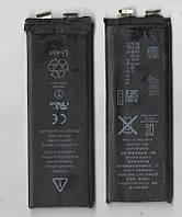 №3.2 Батарея (аккумулятор) для iPhone 5 без контроллера (Li-Pol 3.7В 1440мА·ч), (3,9 *31,5*89мм)