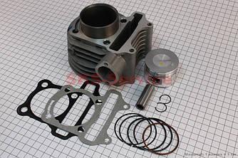 Цилиндр к-кт (цпг) 150cc-57,4мм