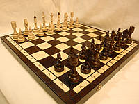 Шахматы сувенирные 47 см Польша, фото 1