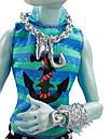 Кукла Monster High Гил Уэббер (Gil Webber) Кораблекрушение Монстер Хай Школа монстров, фото 5