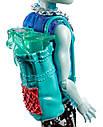 Кукла Monster High Гил Уэббер (Gil Webber) Кораблекрушение Монстер Хай Школа монстров, фото 6