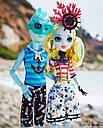 Кукла Monster High Гил Уэббер (Gil Webber) Кораблекрушение Монстер Хай Школа монстров, фото 7