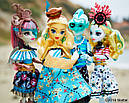 Кукла Monster High Гил Уэббер (Gil Webber) Кораблекрушение Монстер Хай Школа монстров, фото 8