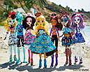 Кукла Monster High Гил Уэббер (Gil Webber) Кораблекрушение Монстер Хай Школа монстров, фото 9