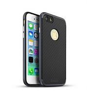 "Чехол - бампер iPaky (Original) для Apple iPhone 7 plus (5.5"") - серый"