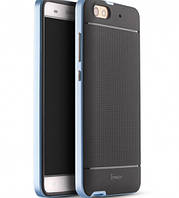 Чехол - бампер iPaky (Original) для Huawei Honor 4C - синий