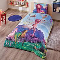 TAC Disney  Mia & Me Fairy (Миа энд Ми Фаер)детское постельное бельё
