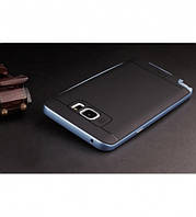 Чехол - бампер iPaky (Original) для Samsung Galaxy Note 5 - синий