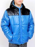 Курточка на подростка 8-14 лет , фото 1