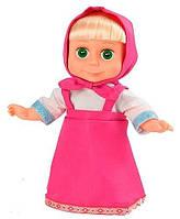 Интерактивная кукла   Маша  MM-8001R, фото 1
