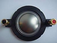 Мембрана (катушка медь) для пищалок Eminence asd1001, BIG SYG010