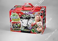 Набор для творчества Danko Toys Косметичка My Color Case СОС-01-03