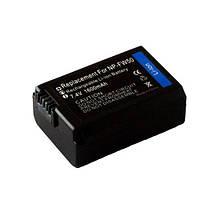 Батарея Sony NP-FW50 NEX-3 NEX-5 NEX-6 NEX-7 A3000