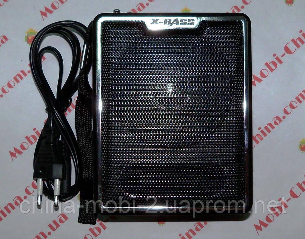 Радио NNS NS-047U, black