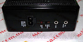 Акустическая колонка,  Радио NNS NS-047U, MP3/SD/USB/FM/, black, фото 3