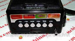 Радио NNS NS-047U, black, фото 2
