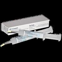 RC-CREAM гель для химико-механического расширения каналов