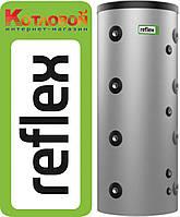 Буферная емкость для систем отопления с теплоизоляцией REFLEX Storatherm Heat HF