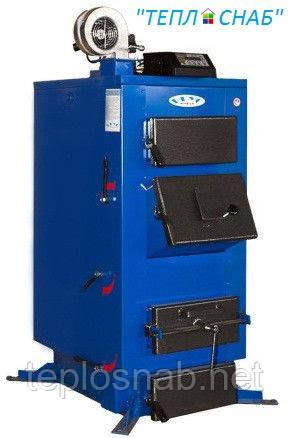 Твердотопливный котел длительного горения Неус-Вичлаз 100 кВт