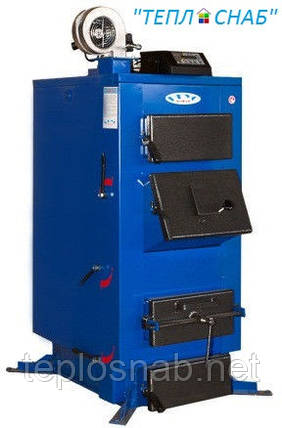 Твердотопливный котел длительного горения Неус-Вичлаз 100 кВт, фото 2