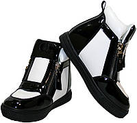 Детские ботинки для девочек DoReMi Венгрия размеры 31-36