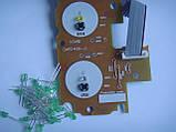 Led диод green платы кнопок PLAY/CUE для Pioneer cdj, фото 2
