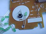Led диод green платы кнопок PLAY/CUE для Pioneer cdj, фото 3