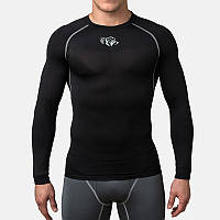 Рашгард Peresvit Air Motion Compression Long Sleeve T-Shirt Black, фото 1