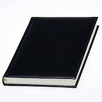 Ежедневник 'Небраска' 83068264  производство Италия, черный