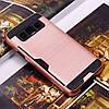 """SAMSUNG A5 A500 противоударный чехол панель накладка бампер защита 360* 3D для телефона  """"VERGIN"""", фото 3"""