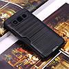"""SAMSUNG A5 A500 противоударный чехол панель накладка бампер защита 360* 3D для телефона  """"VERGIN"""", фото 7"""