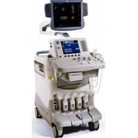 Ультразвуковий сканер LOGIQ 7