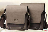Мужская сумка Polo Oxsford