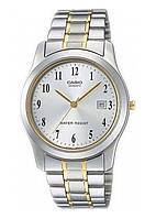 Мужские часы Casio MTP-1141G-7BDF оригинал