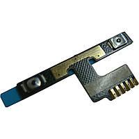 Шлейф с кнопками регулировки громкости для Lenovo S960 Vibe X Original