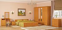 Соната спальня 6Д  (Мебель-Сервис)