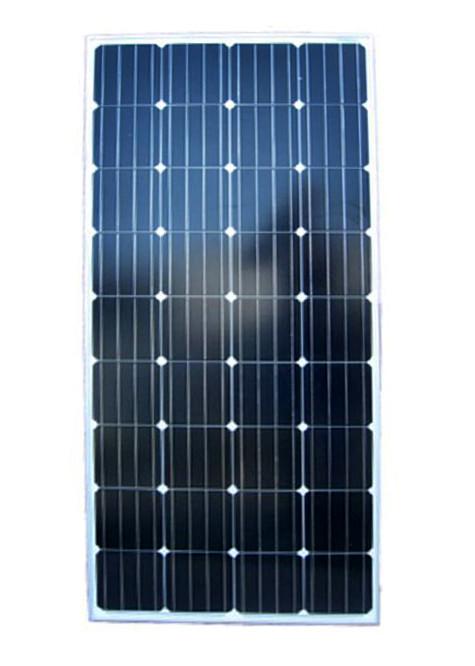Солнечная батарея (панель) 150Вт, монокристаллическая