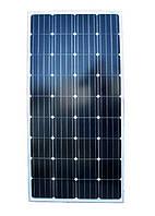 Солнечная батарея (панель) 150Вт, монокристаллическая , фото 1