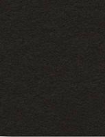 Фетр 1мм, 20х30 (чёрный)