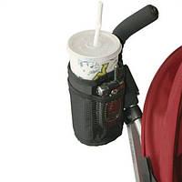 Подстаканник для детской коляски (гибкий)