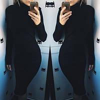 Платье женское Подиум черное , магазин платье