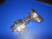 Петля Clip-On, полунакладная с доводчиком, Muller, фото 1