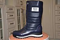 Сапоги женские Adidas Neo, на меху