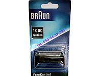 Ножевой блок BRAUN 10B 1000 series
