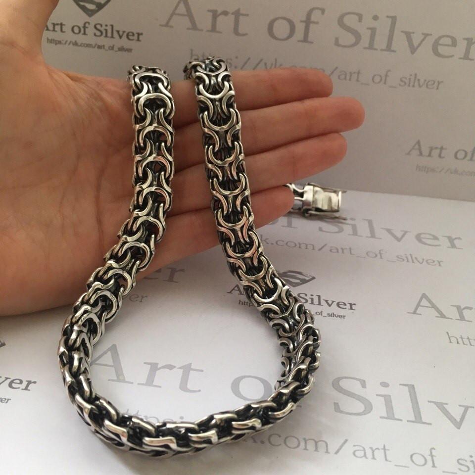 4f0c532be742 Серебряная цепочка Кардинал 150 грамм, цена 8 000 грн., купить в ...