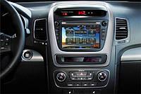 Штатная магнитола для Kia Sorento 3 2013+ Андроид