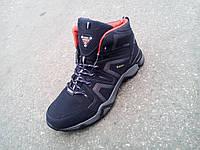Зимние мужские кроссовки Sayota - Salamon 41-46 р-р
